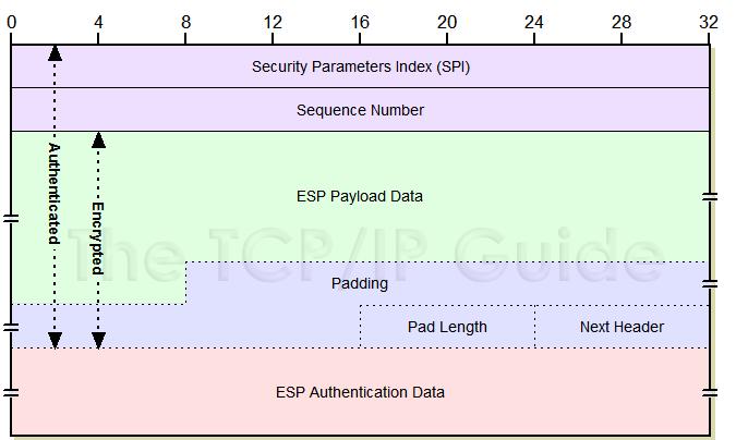 ENCAPSULATING SECURITY PAYLOAD PDF